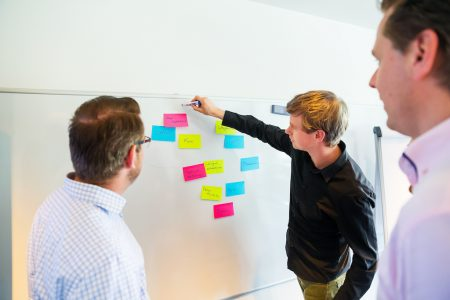 INNOV8iON-sessie-designthinking